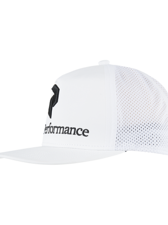 Bond golfkeps White | Peak Performance