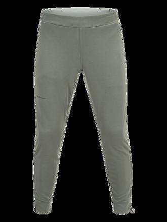 Women's Running Structure Pants Slate Green | Peak Performance