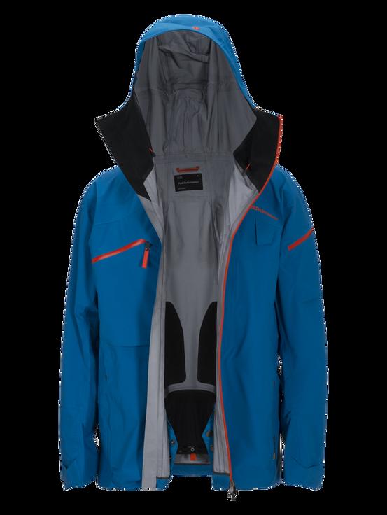 Downy alpin jacket preis