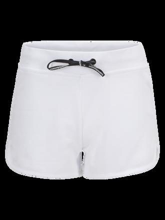 Women's  Zero Shorts White | Peak Performance