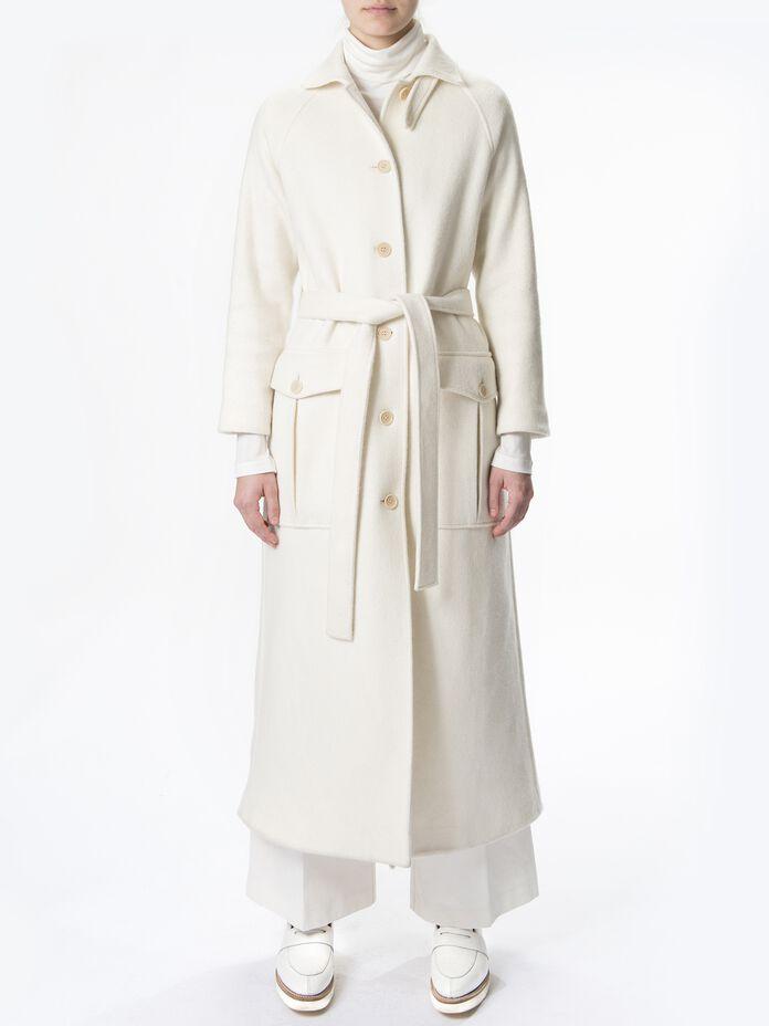 Women's Twidget Coat