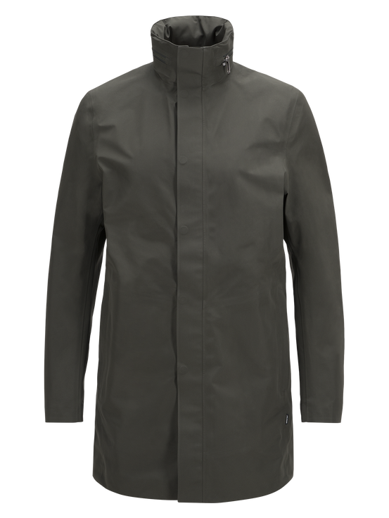 Men's Parkes Coat