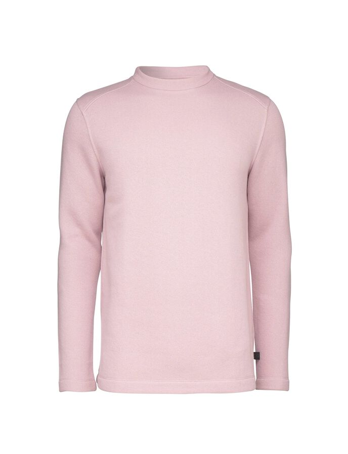 ZAC SWEATSHIRT in Keepsake Lilac from Tiger of Sweden