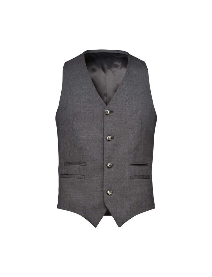 Jeds waistcoat