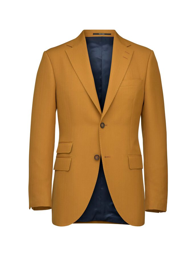 BARRO BLAZER  in Super Lemon from Tiger of Sweden