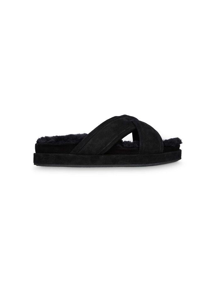 Thierry F sandal