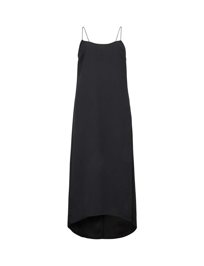 MARVALESS DRESS in Black from Tiger of Sweden