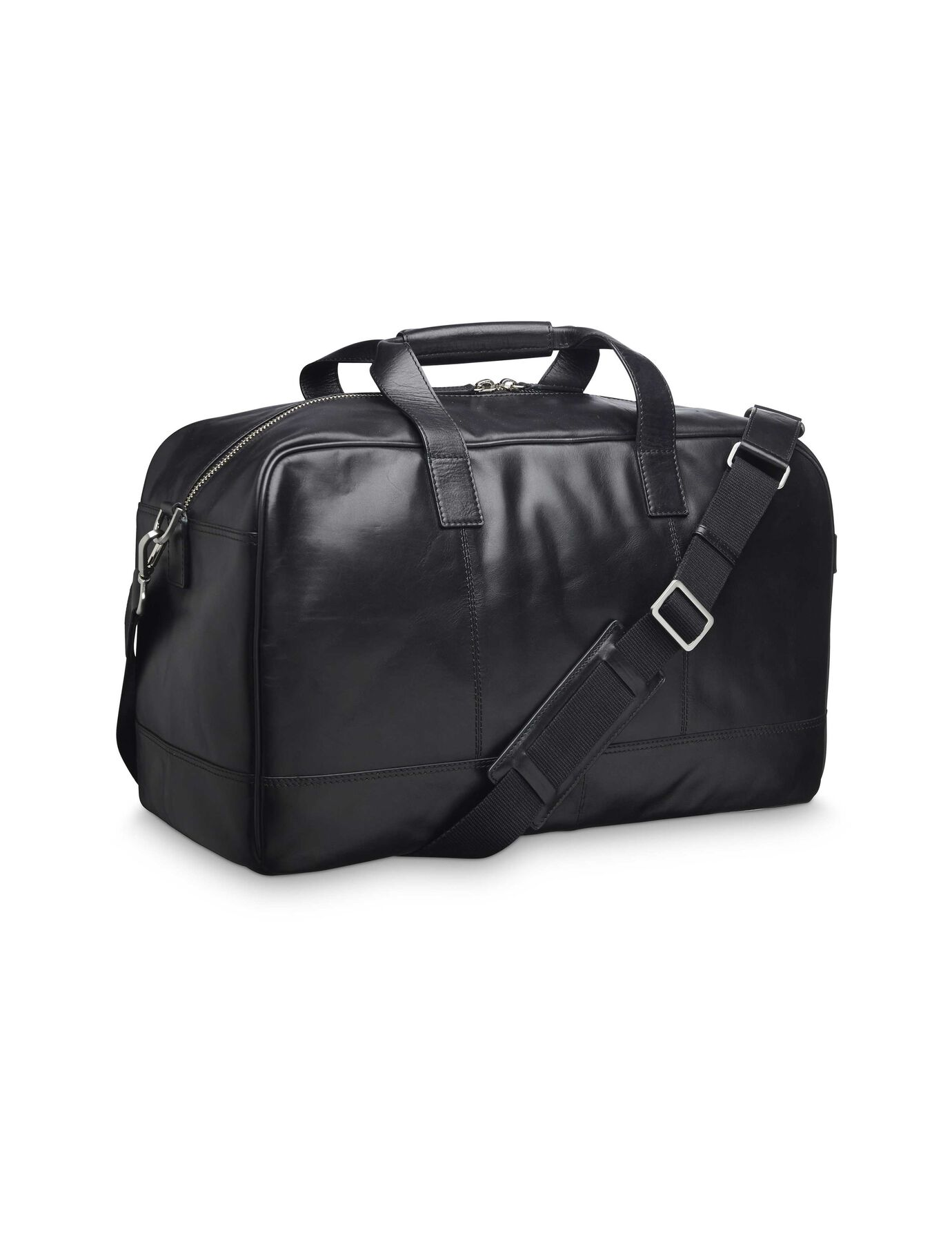 MAISINA weekend bag in Black from Tiger of Sweden