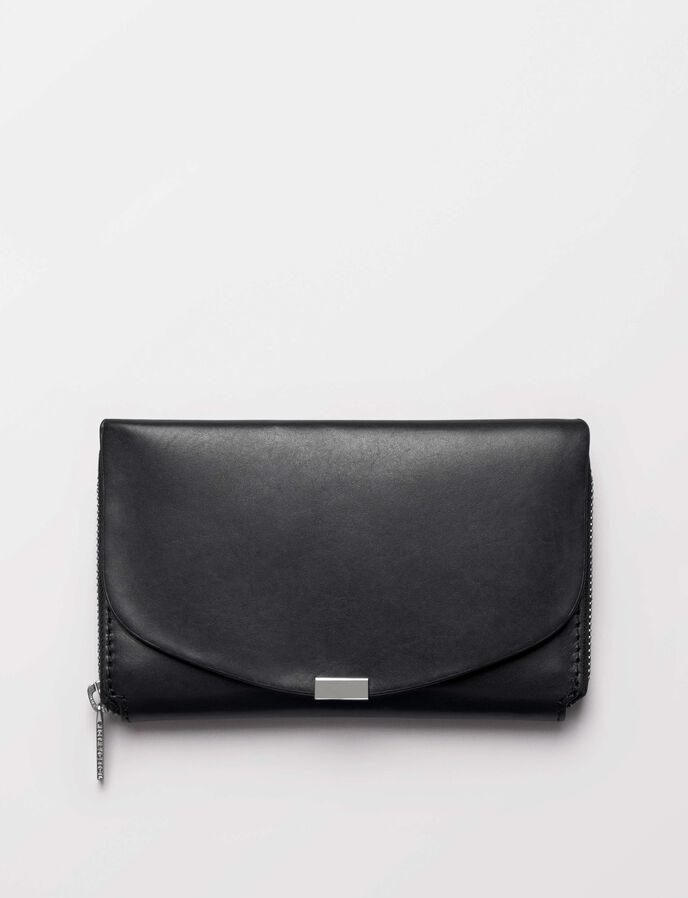 Fromenti wallet in Black from Tiger of Sweden