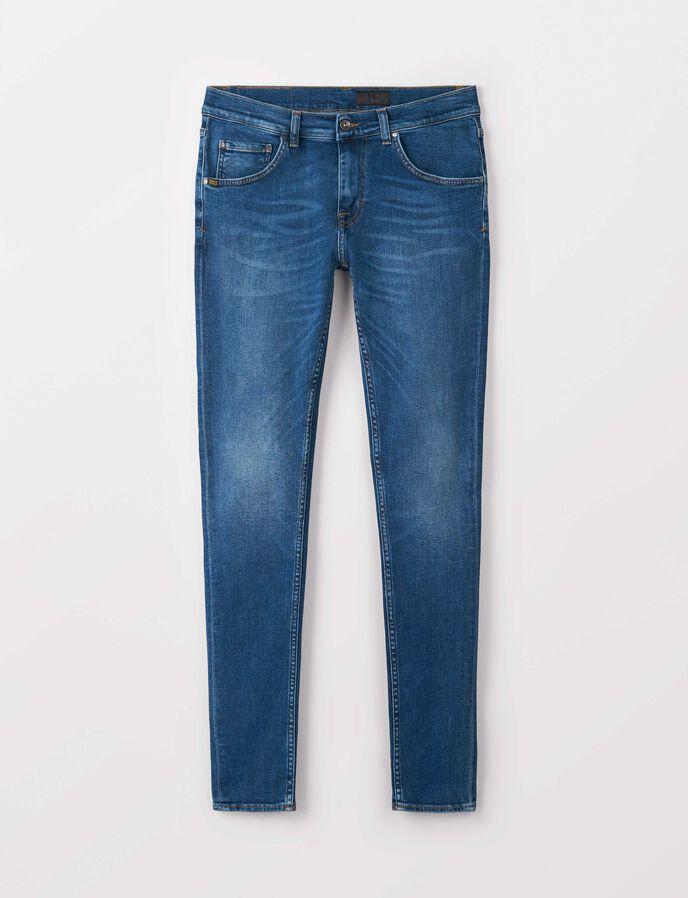 Slim jeans in Medium Blue from Tiger of Sweden