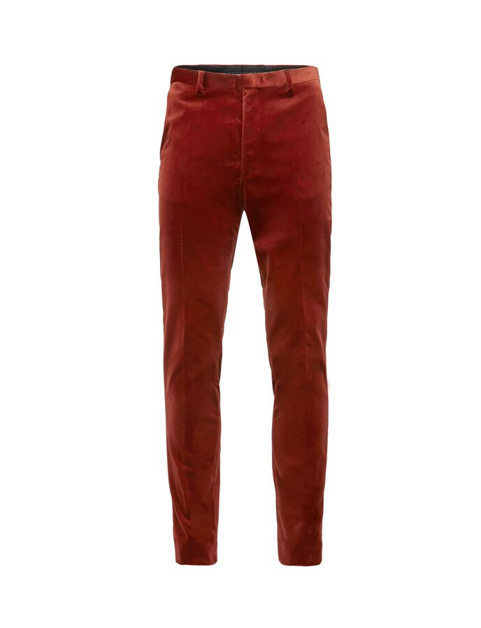 VALPE TROUSERS