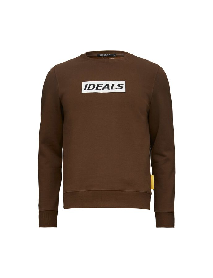 HERRASS SWEATSHIRT