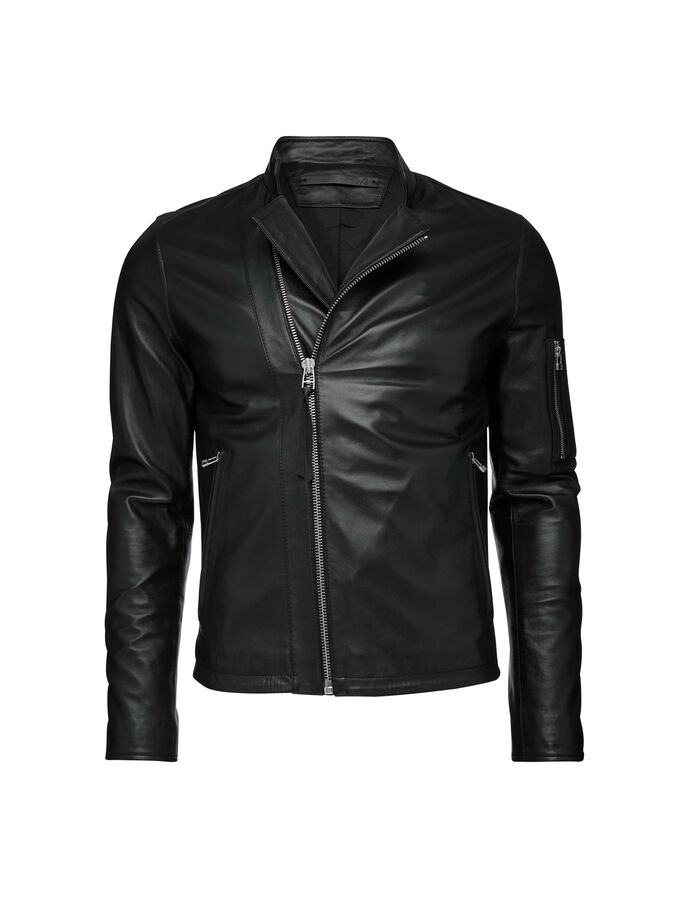 RIKKI JACKET in Black from Tiger of Sweden