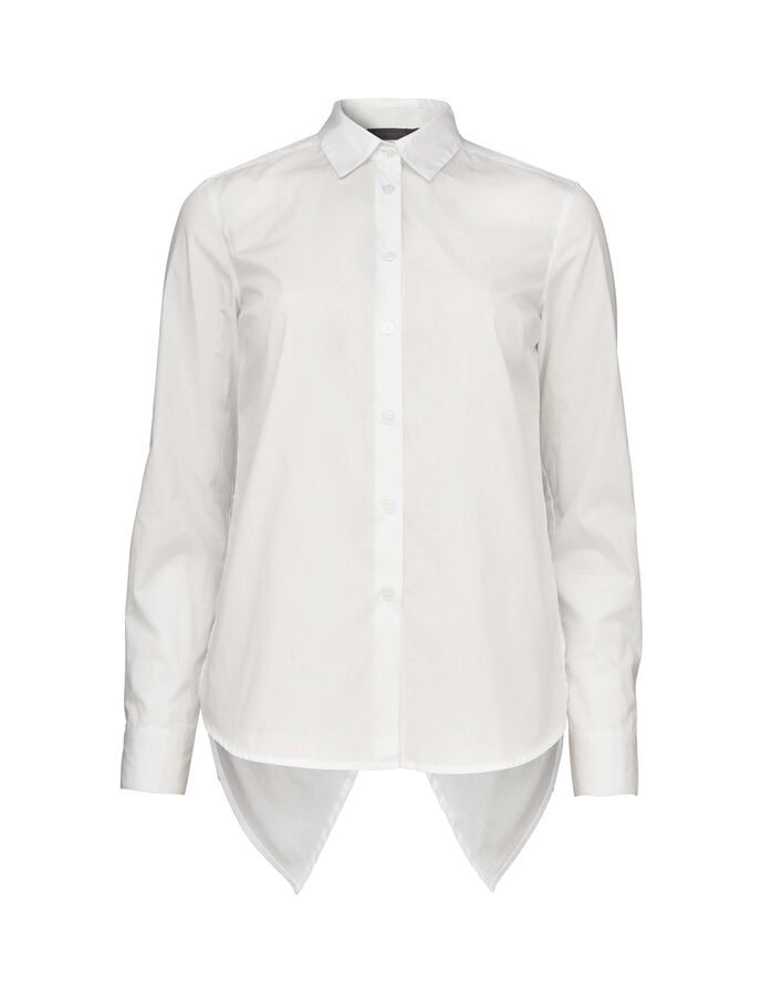 YOON SHIRT in White from Tiger of Sweden