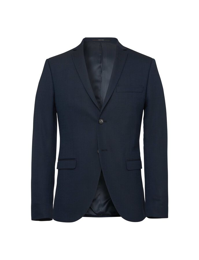 JIL 9 BLAZER in Country Blue from Tiger of Sweden