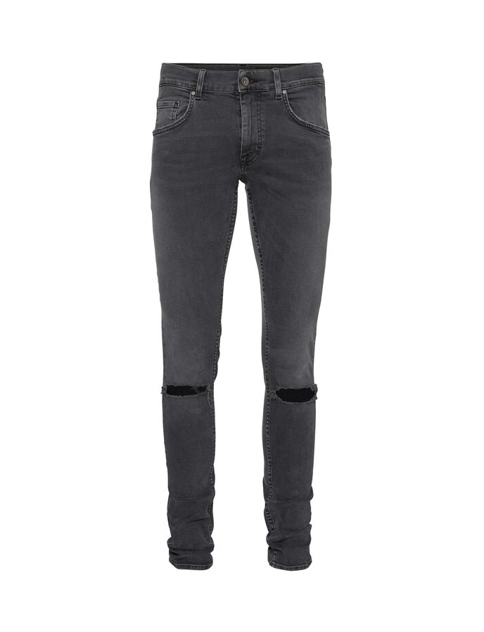 SLIM JEANS in Black from Tiger of Sweden