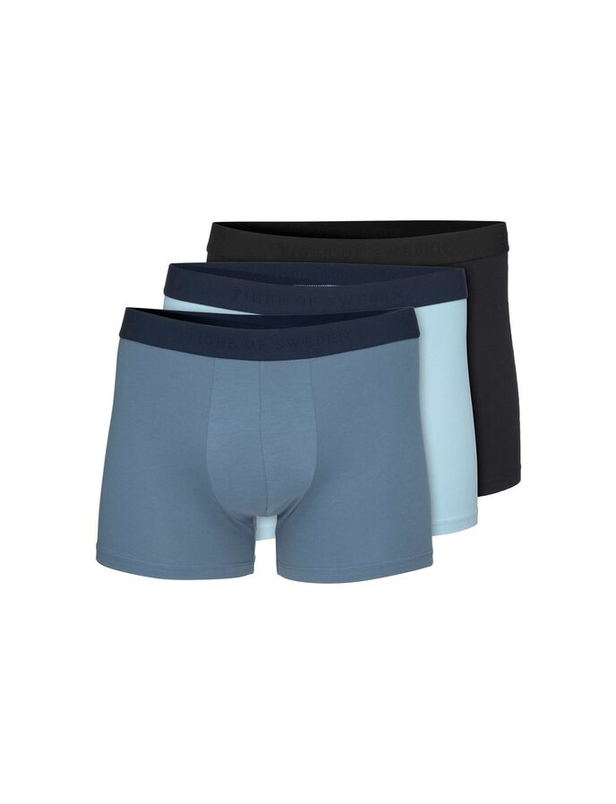 KNUTSFORD BOXER SHORTS