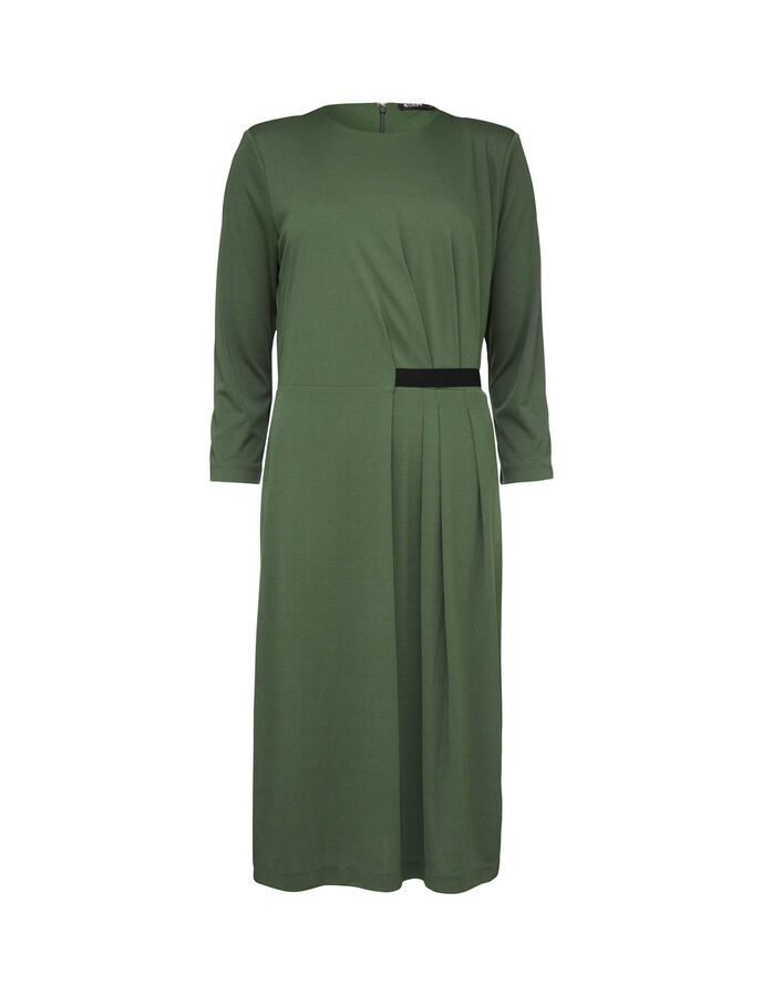 PALOMA DRESS in Woodland from Tiger of Sweden