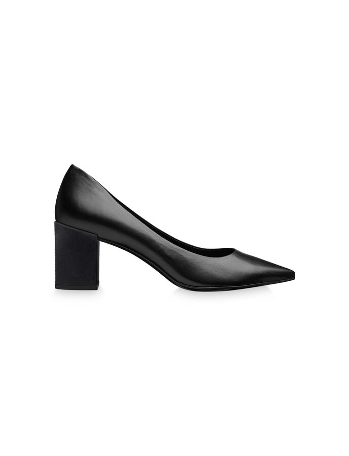 CLEO PUMPS in Black from Tiger of Sweden