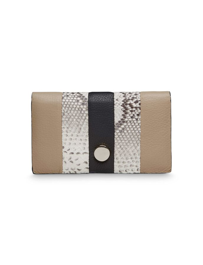 Maurice M wallet