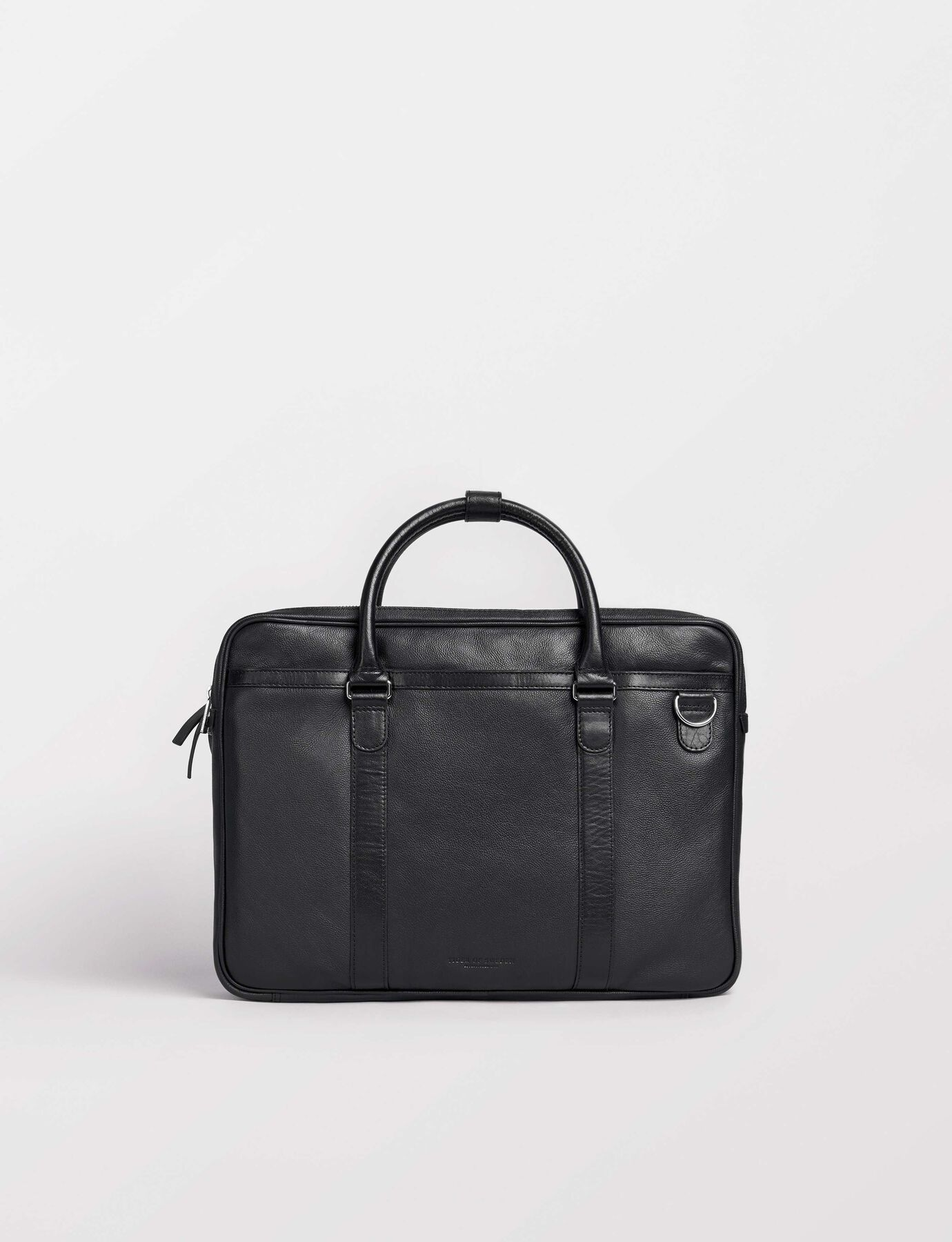 Printel briefcase in Black from Tiger of Sweden