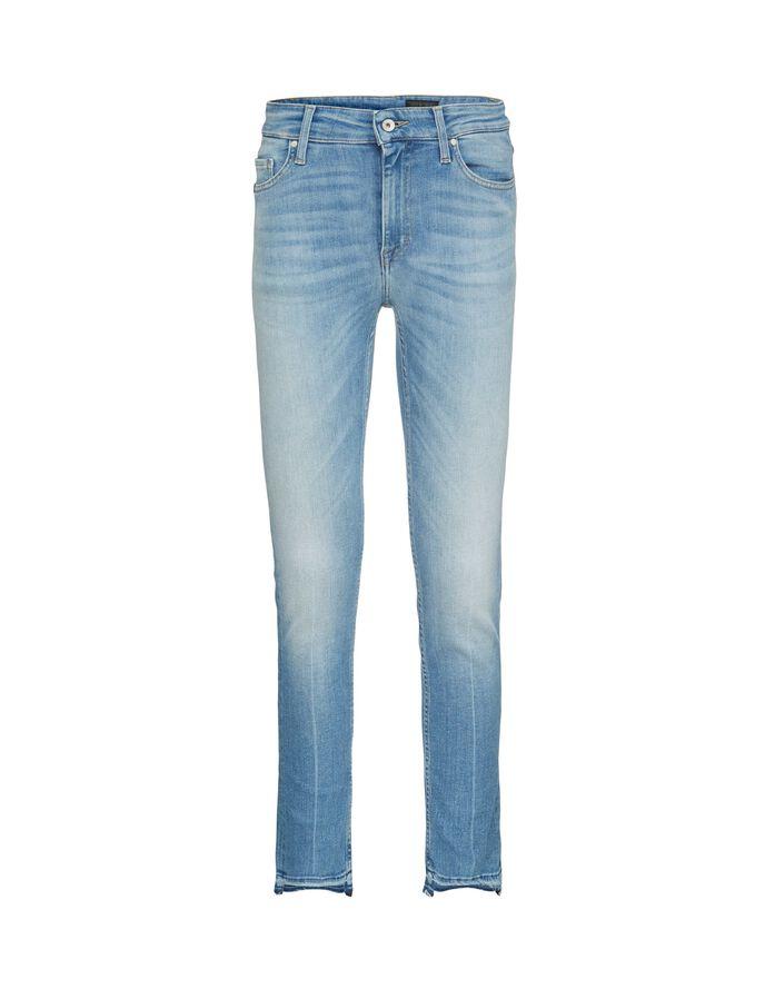 Mullet jeans