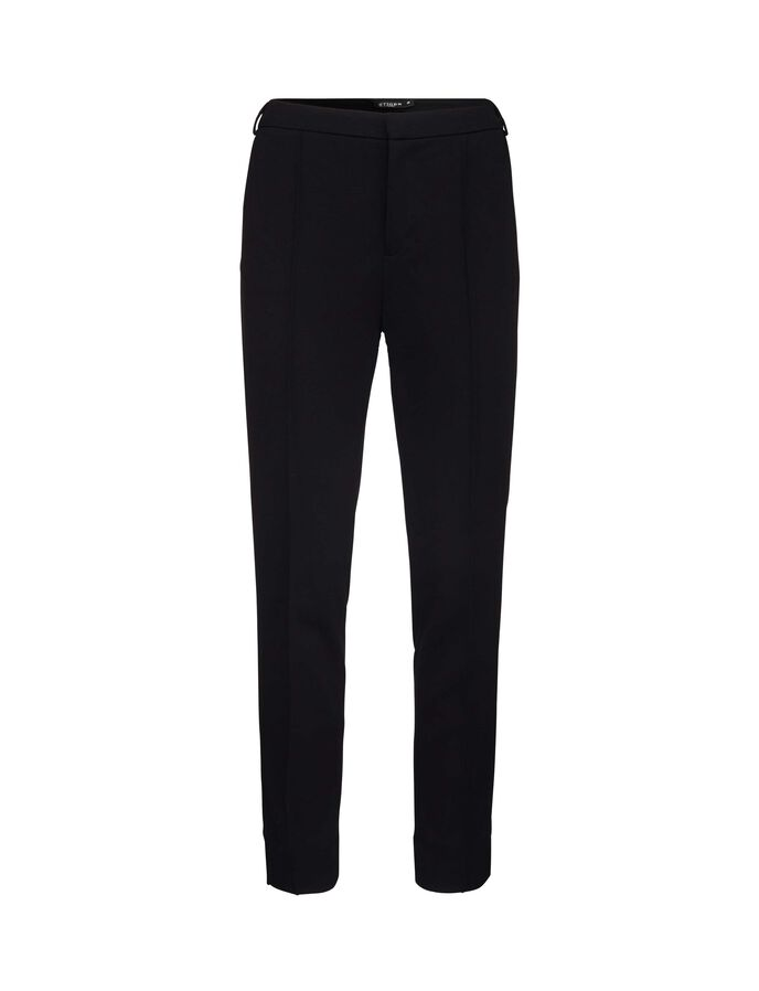 KADY S TROUSERS in Black from Tiger of Sweden