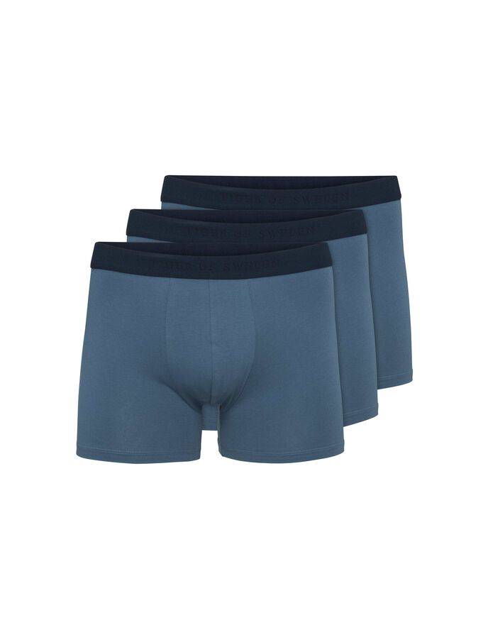 OHLSON BOXER SHORTS in Mist Blue from Tiger of Sweden
