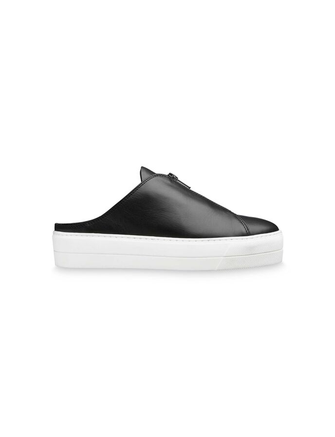 TONIA SNEAKER  in Black from Tiger of Sweden