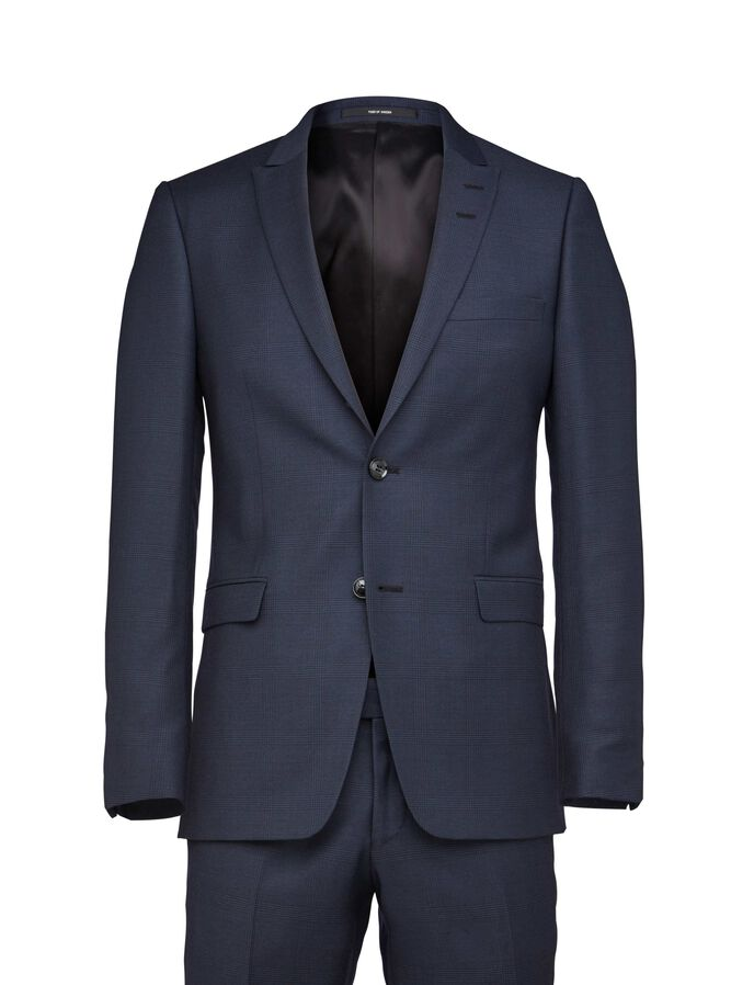 Atwood suit in Blues from Tiger of Sweden