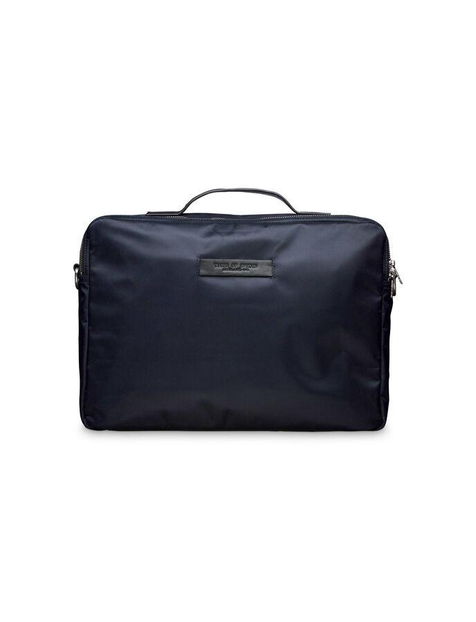 Cedering briefcase