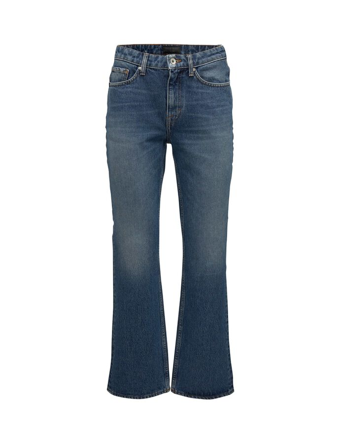 LISA JEANS in Medium Blue from Tiger of Sweden