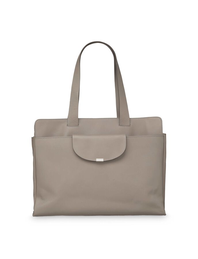 EDITA HANDBAG in Dawn misty from Tiger of Sweden
