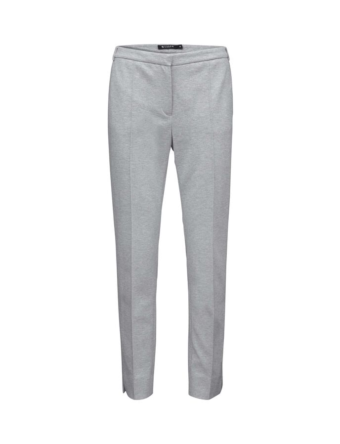 KADY S TROUSERS in Light grey melange from Tiger of Sweden