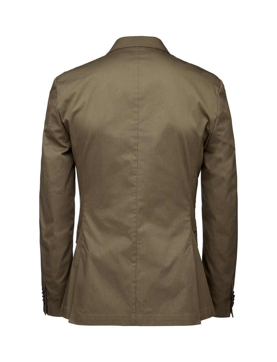 Lamonte 4 blazer in Military Green from Tiger of Sweden