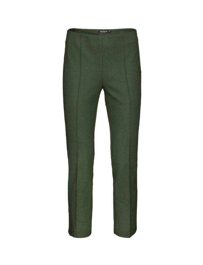 JACEA TROUSERS in Woodland from Tiger of Sweden