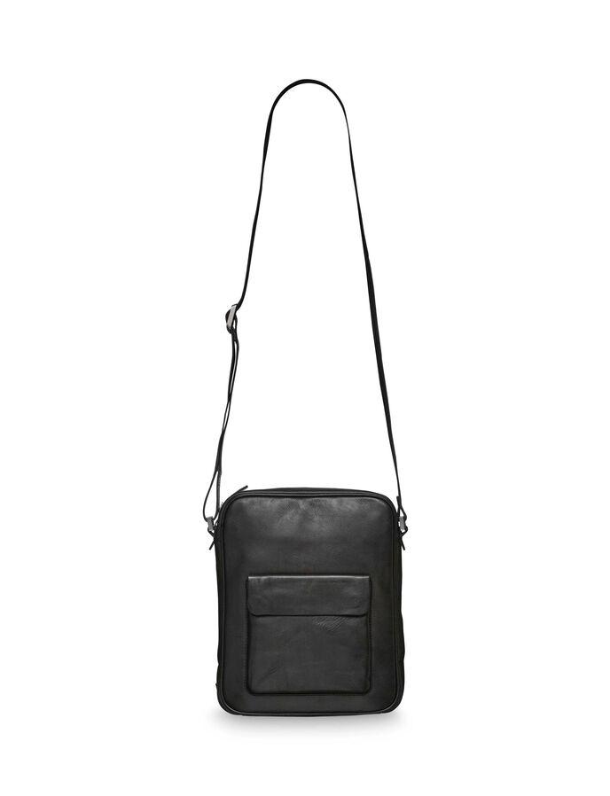 ACCIRAS BAG in Black from Tiger of Sweden