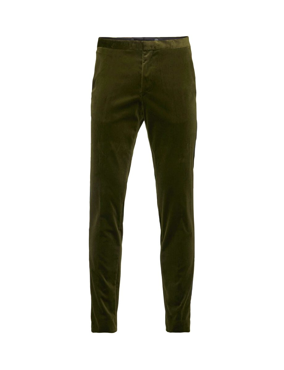 MATTE 3 TROUSERS