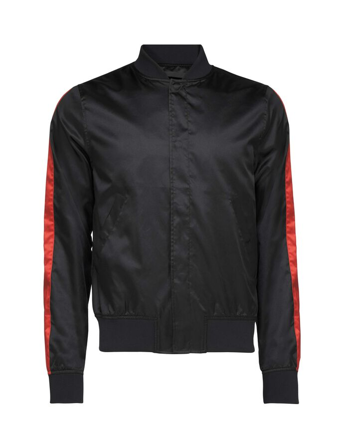 CITI JACKET in Black from Tiger of Sweden