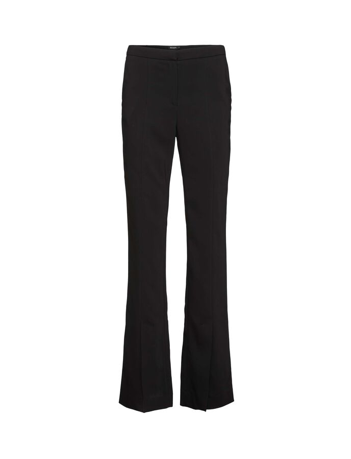 STARR TROUSERS in Midnight Black from Tiger of Sweden