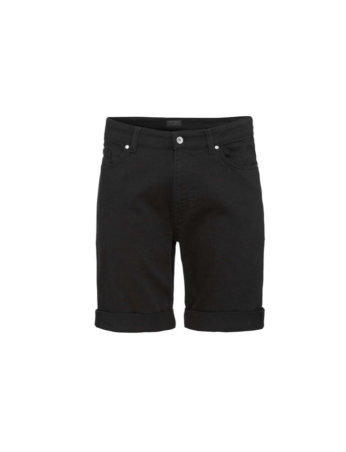 ASH SHORTS in Black from Tiger of Sweden