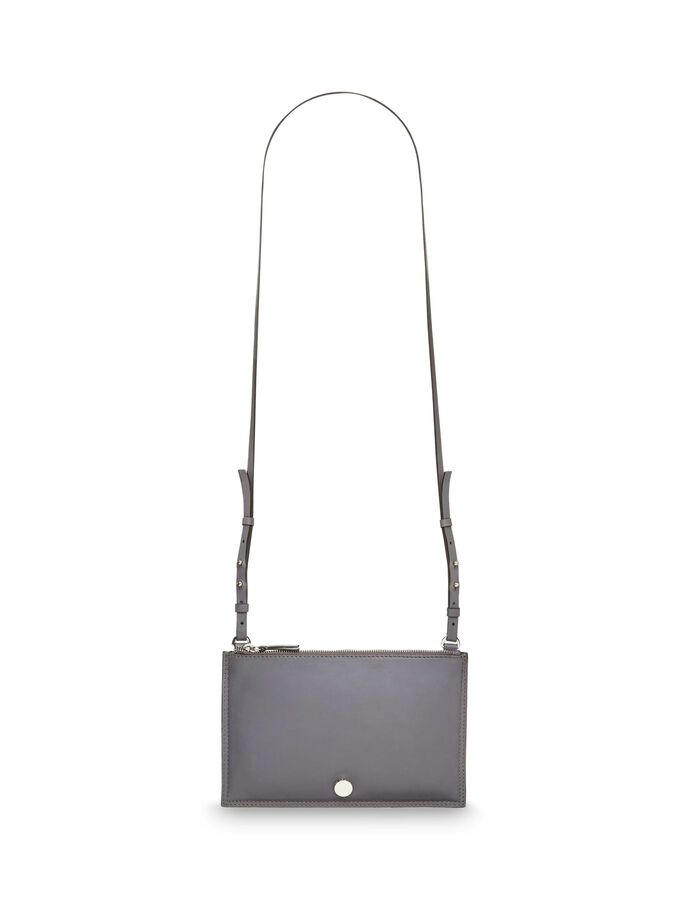 SUZANNE BAG in Purple Stone from Tiger of Sweden