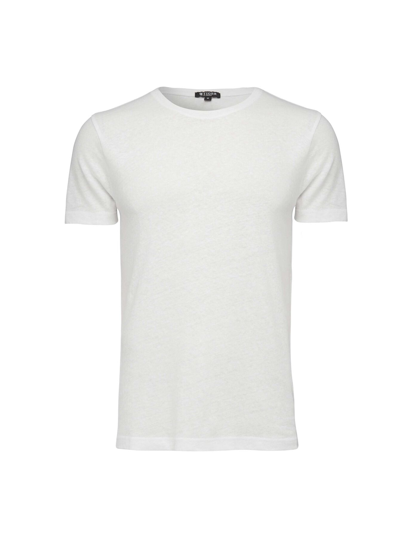 Legacie t-shirt in White from Tiger of Sweden