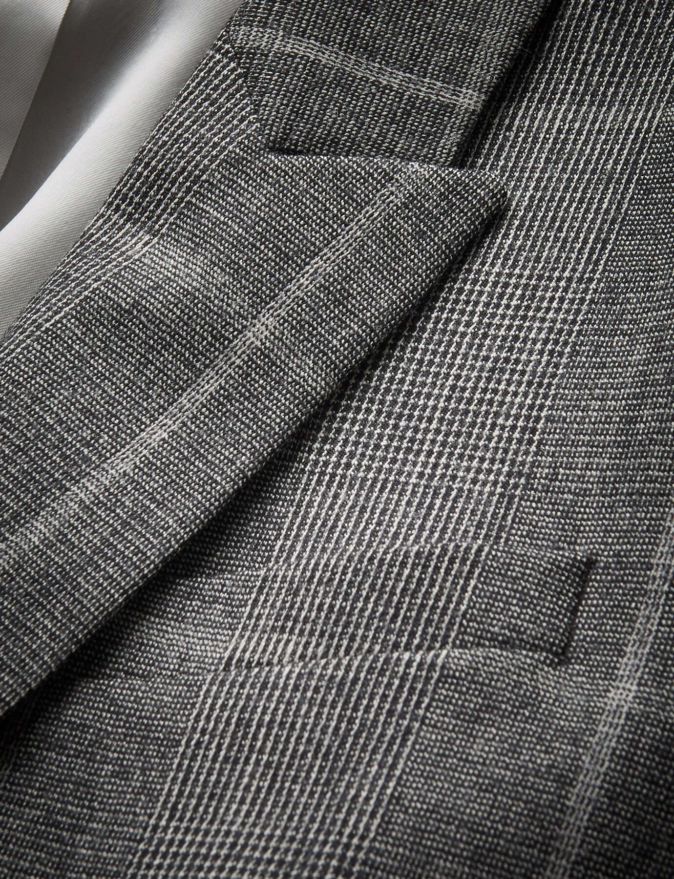 THELIA BLAZER in Grey Stone from Tiger of Sweden