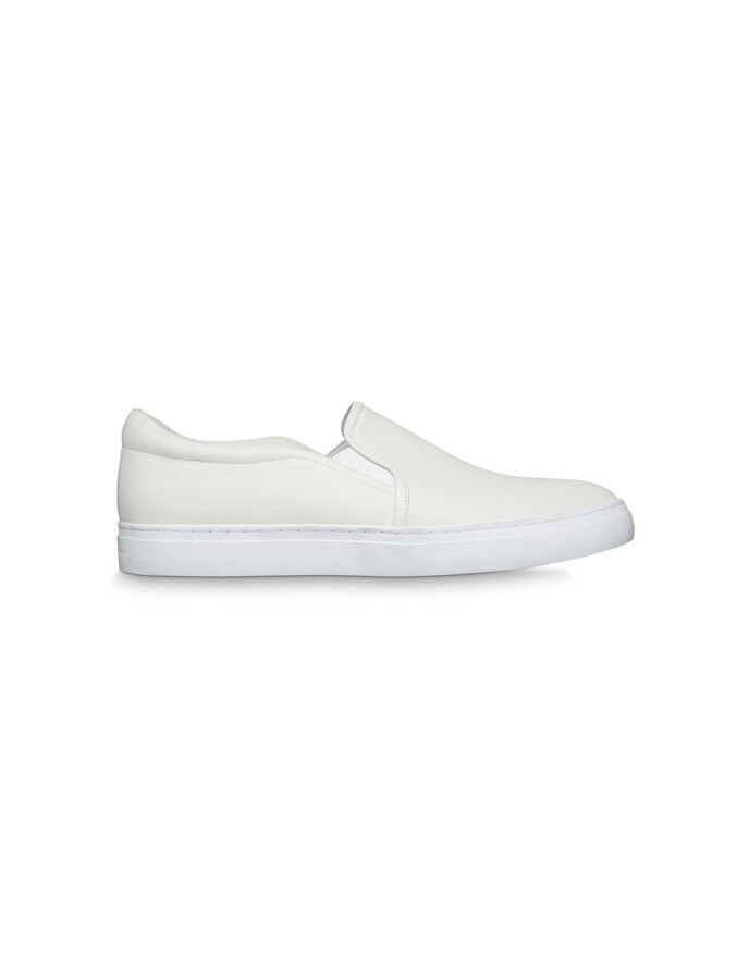 Andover sneaker in White from Tiger of Sweden