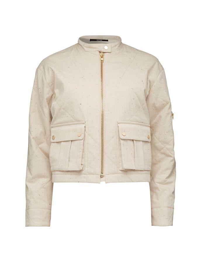 Izett jacket