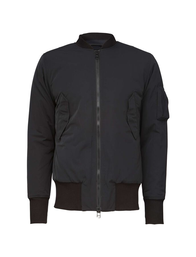 SOB JACKET in Black from Tiger of Sweden