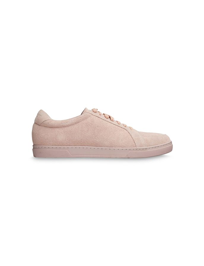 ARNE TS SNEAKER in Pale Mauve from Tiger of Sweden