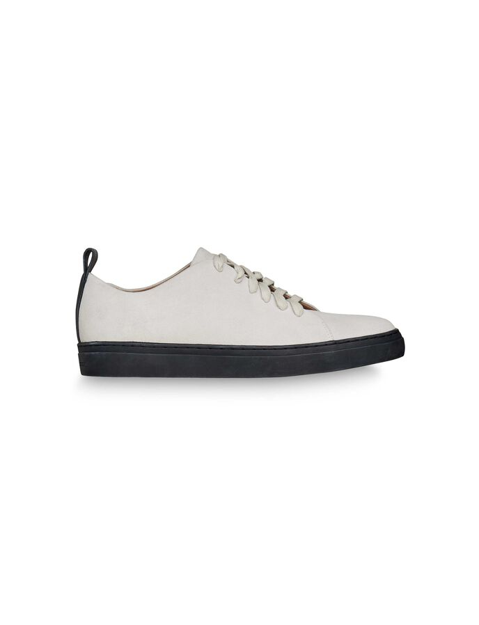 BRUKARE SNEAKER in Pale grey from Tiger of Sweden