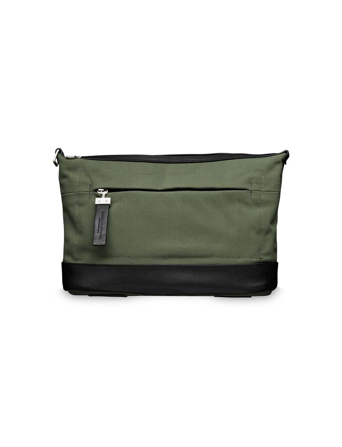 WALSALL TOILETRY BAG
